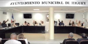 Concejo Regidores de Higüey decidirá en próximas horas sobre concejal Torres