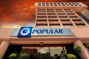 The Banker elige al Popular primer el banco del país en fortaleza financiera