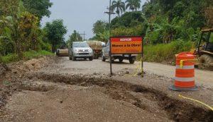 QUEJAS CIUDADANAS: Mal estado de carretera Sabana de la Mar-Hato Mayor