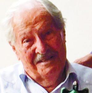 Velan hoy restos dirigente 14 Junio Casasnovas, fallecido a los 97 años