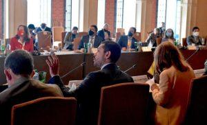 Colombia pasa a revisión ante la CIDH por casos violación derechos humanos