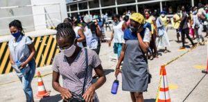 Médico califica de alarmante la evolución de la pandemia Covid-19 en Haití