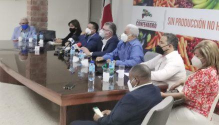 Productores agropecuarios plantean «pacto por la seguridad alimentaria»