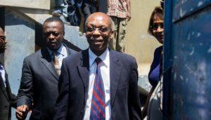 Haití espera regreso de expresidente Jean Bertrand Aristide
