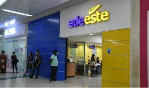 EdeEste niega suspensión servicio de electricidad a zonas sector Villa Faro