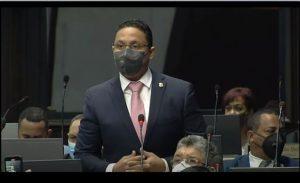 Diputado Eliazer Matos solicita atender sectores avenida Cayetano Germosén
