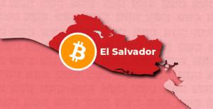 EL SALVADOR: Asamblea Legislativa aprueba ley legaliza el uso del bitcoin