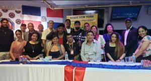 NUEVA YORK: Celebran 1er. Encuentro Verano 2021 de Diáspora Dominicana