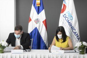 Promoverán productos dominicanos en Euroasia, Oriente Medio y África