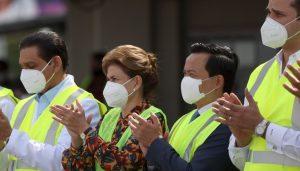 Llega a R.Dominicana un nuevo lote de millón de vacunas chinas de Sinovac