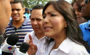 Geanilda Vásquez ve incompetencia e inercia impiden nombrar perremeistas
