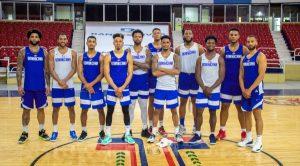 Baloncesto dominicano irá al repechaje olímpico sin sus principales estrellas