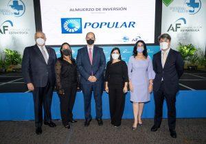 Presentan proyectos para innovar en el futuro de la medicina turística en RD