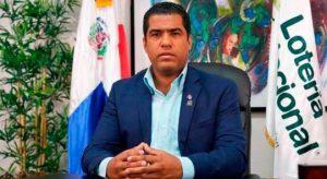 El Presidente destituye a Dicent y pone definitivamente a Tabar en la Lotería