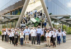 Grupo Martí anuncia apoyo al plan nacional VacúnateRD