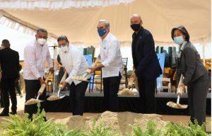 Los Marlins de Miami construirán un centro de formación en R.Dominicana