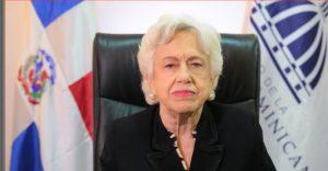 Gobierno RD reafirma en la ONU no se involucra en decisiones judiciales