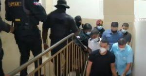 Suspendida audiencia preliminar por atentado a dominicano David Ortíz