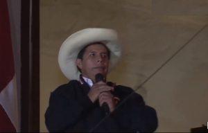 PERÚ: Castillo se mantiene liderando conteo de votos; Fujimori sigue quejas
