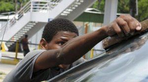 Conani denuncia casos de trabajo infantil en la República Dominicana