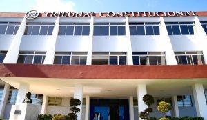 PLD impugna ante TC selección Fuerza del Pueblo como segunda mayoría