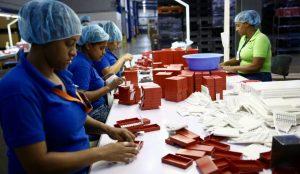 Informe revela aumento en la cantidad de trabajadores registrados en la TSS