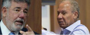 Rondón y Rúa fustigan a Jean Alain por la misiva que envió al Presidente