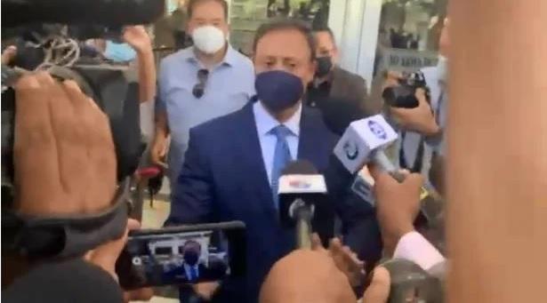 Ex Procurador queda detenido tras ser acusado de corrupción junto a otros 5