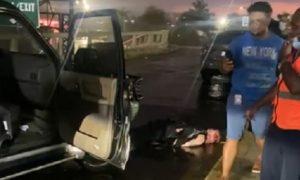 Muere belga al ser arrastrado por un vehículo en aeropuerto dominicano