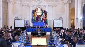 OEA presiona Nicaragua para impulsar reforma y libere a «presos políticos»