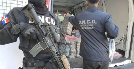 Incautan más $100 millones en bienes adquiridos con dinero del  narcotráfico