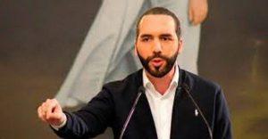 Fallo Corte Suprema da luz verde a reelección Bukele en El Salvador