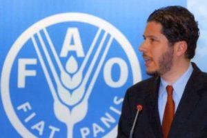 ROMA: Aspira embajador dominicano a la presidencia del Consejo de la FAO