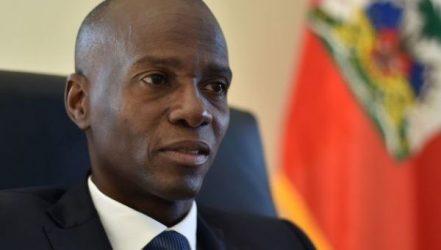 Oposición de Haití insiste en la salida del presidente Jovenel Moise