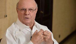 Hipólito Mejía favorece que presidente Luis Abinader busque la reelección