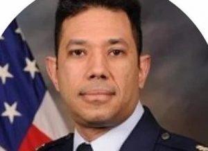 LOUSIANA: Piloto dominicano asume como comandante en jefe escuadrón