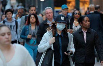 EEUU: Gobernador Nueva York levanta todas las restricciones por COVID-19