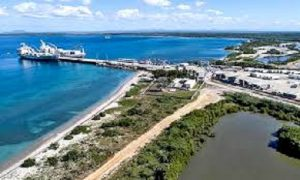 El BID aprueba US$100 millones para desarrollo de la Bahía de Manzanillo