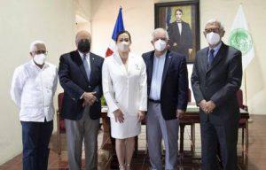 Wilfredo Lozano ingresa a la Academia Dominicana de la Historia