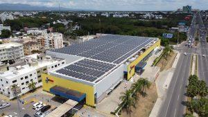 Grupo Ramos instalará paneles solares en cinco tiendas La Sirena