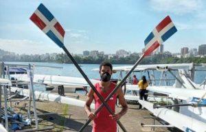 Remo de la R.Dominicana se estrenará en los Juegos Olímpicos de Tokio 2021