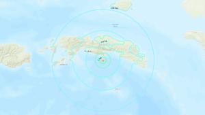 INDONESIA: Un terremoto magnitud 6,1 escala Richter activa alerta tsunami
