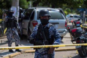 MEXICO: Violencia tiñe víspera de los comicios más grandes en la historia