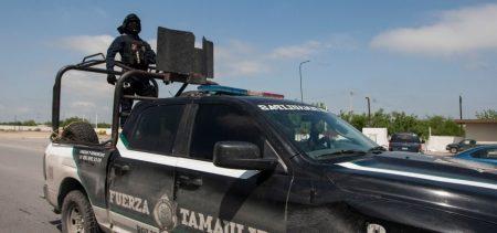 MEXICO: Al menos 15 muertos y varios heridos deja balacera cerca frontera