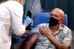 PUERTO RICO: Fuerza del Pueblo hará este viernes jornada de vacunación