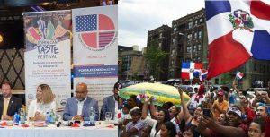 OPINION: Fue Dominican Taste Festival o boicot a la Parada Dominicana?