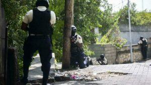 HAITI: Prohibieron salida a exsenador y otros 9 sospechosos magnicidio