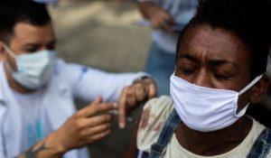 La OMS declara que «la pandemia terminará cuando el mundo lo decida»