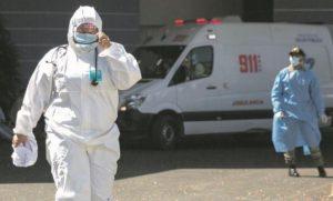 R. Dominicana reporta 211 contagios menos de Covid 19 y ninguna muerte