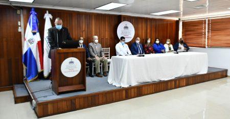 Muestras no detectan la variante delta en R.Dominicana, según Salud Pública